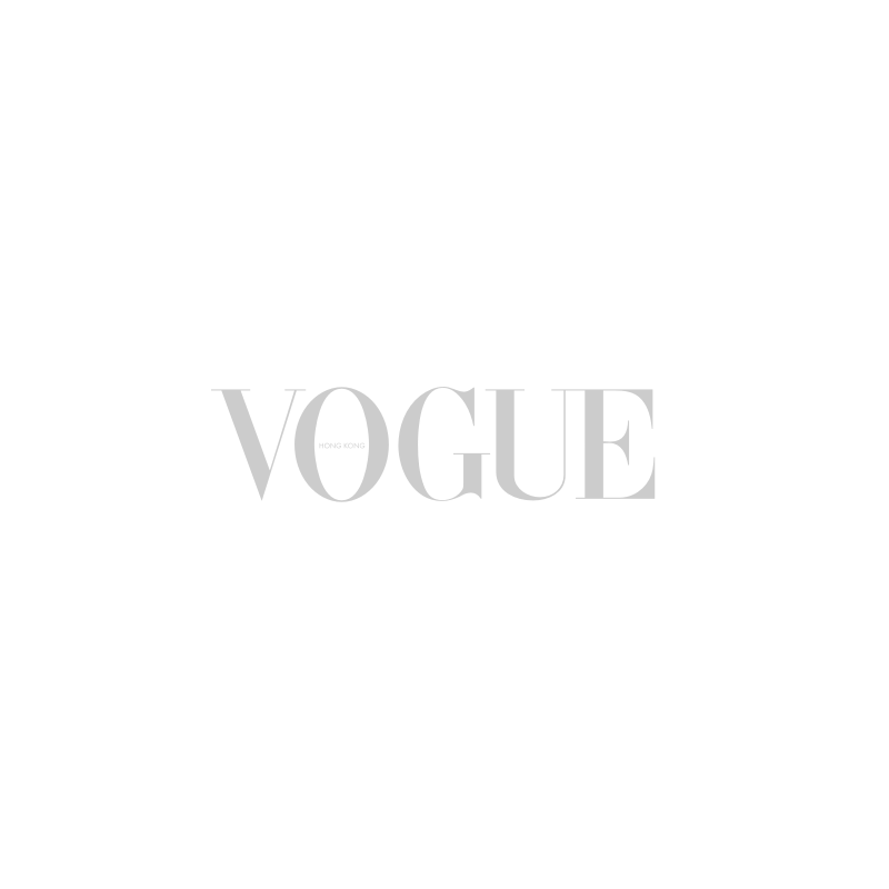 首本《Vogue Time》登場:封面故事 Time With Coco Rocha