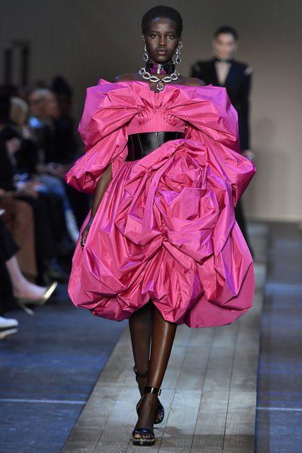 紐約時裝周即將開鑼:模特兒篩選以包容性為先決條件