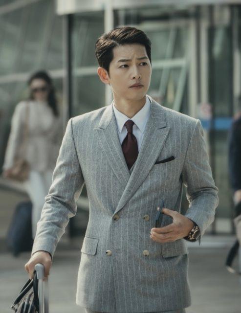 從韓劇看另一半髮型:由宋仲基到宋江,哪個男演員的髮型最吸引?