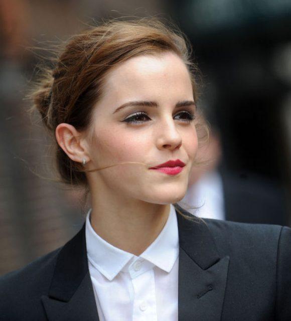 想自我增值?參考 Emma Watson 的最新書單