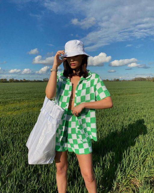有一種綠色叫「Gen Z Green」:推介今夏值得入手的綠色單品!
