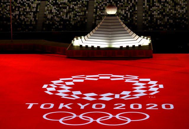東京奧運 | 無人機砌出地球、動漫歌曲成背景音樂:整個開幕典禮亮點逐個數!